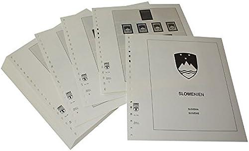 Lindner T Vordruckbl er T169 Slowenien - Jahrgang 1991 bis 2003