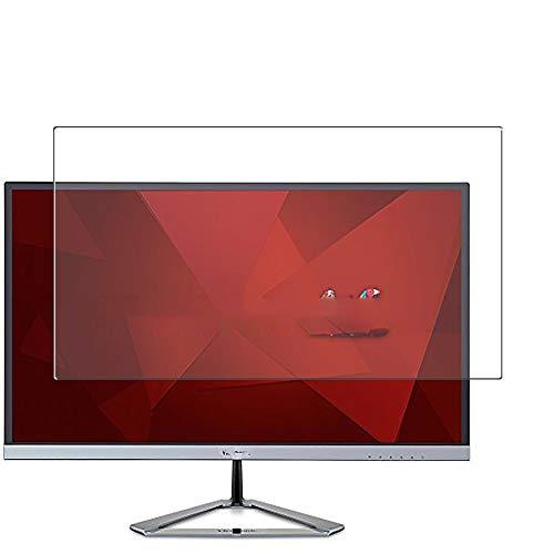 Vaxson Protector de Pantalla de Privacidad, compatible con ViewSonic VX2476-SMHD / VX2476SMHD 24' Display Monitor [no vidrio...