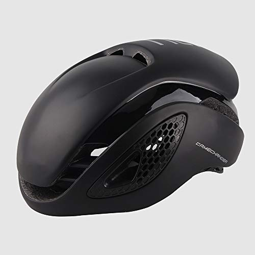 xupu Casco de Ciclismo Carretera Racing Triatlón Aero Ciclismo Casco Hombres MTB Mountain Abuse Bicicleta Casco TT Ultralight Equipo de...