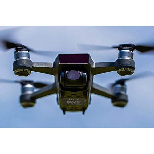 Placa de Identificación para Dron Grabada.Pack 2 uds 40x20mm. Materiales según Normativa Legal
