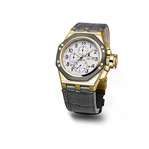 Astboerg - Herren -Armbanduhr- AT3062GW