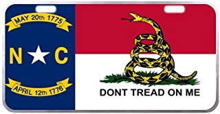 Best alabama don t tread on me tag Reviews