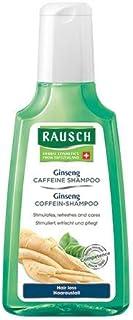 Rausch Ginseng CAFFEINE Shampoo - Hair Loss