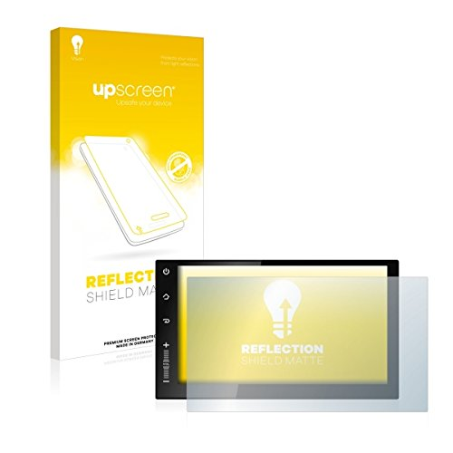 upscreen Reflection Shield Matte Newsmy CarPad 2s NU3001 Matte Screen Protector 1pc(s) - Screen Protectors (Matte Screen Protector, Newsmy CarPad 2s NU3001, Scratch Resistant, Transparent, 1 pc(s))