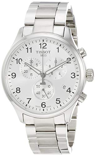 Tissot Men's Chrono XL - Silver