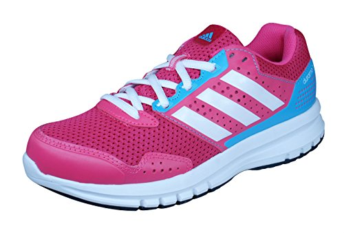 adidas, Duramo 6 K, Mädchensportschuhe, rosa