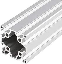 Extrusion Aluminum Profiles 6060 extrusion T-slot aluminium profiles L - 1220 mm - 1 profiles