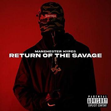 Return of the Savage