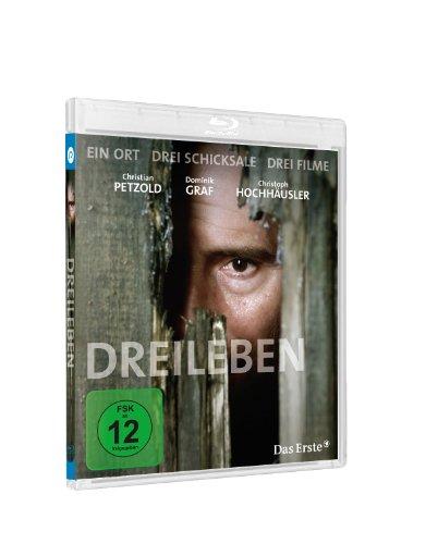 Dreileben [Blu-ray]