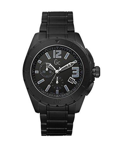 Guess - Horloge - Man - Guess Horloge Man X76011G2S Zwart - TU