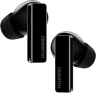 HUAWEI FreeBuds Pro, True Wireless Bluetooth Earphone - Carbon Black