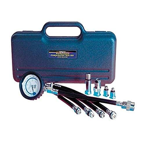 Mityvac 5530 Professional Compression Tester Kit, Black