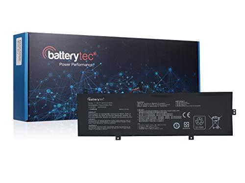 Batterytec Bateria para ASUS C31N1620, ASUS ZenBook UX430 UX430U UX430UA UX430UQ UX430UN...