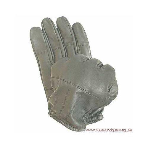 KH Security Handschuhe Defender Plus mit Kevlar-Einlage Größe L