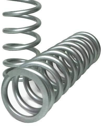 Performance de magnitude | Longueur de 20,3 cm, diamètre de 2,5 cm, taux de 575 | Ressort de suspension