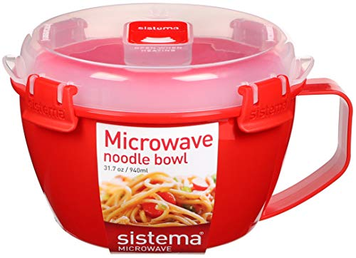 Microwave-safe Bowl