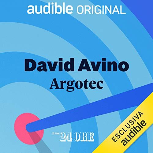 David Avino - Dal Commodore 64 ai satelliti per la Nasa copertina