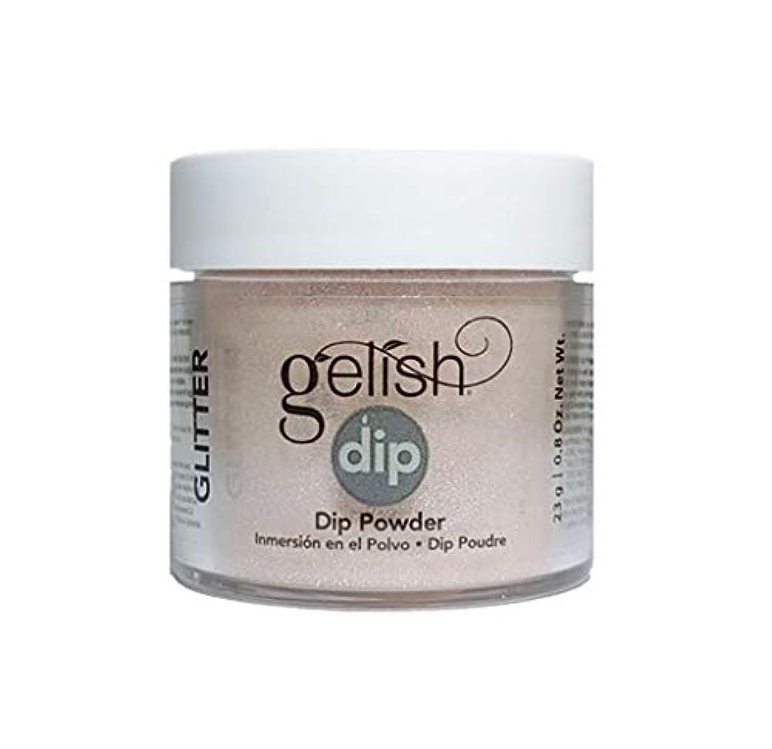 雹奪う苛性Harmony Gelish - Dip Powder - Bronzed - 23g / 0.8oz