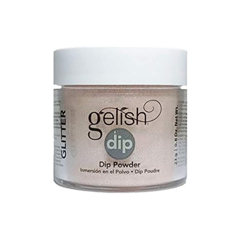 エステートポスター誰のHarmony Gelish - Dip Powder - Bronzed - 23g / 0.8oz