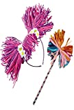 Disguise Sesame Street - Abby Cadabby Accessory Kit (Child) - One Size