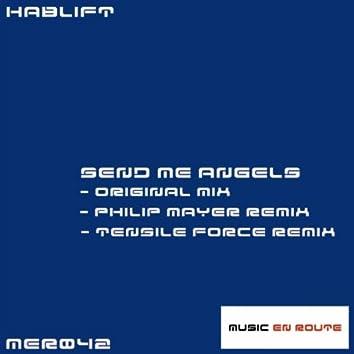 Send Me Angels