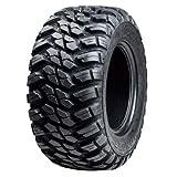 GBC Kanati Mongrel 10-Ply Radial Tire 25x10-12 for Kubota RTV-X1100C Diesel 2014-2015