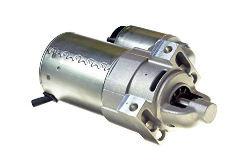 KOHLER 25 098 11-S Engine Starter For Twin Cylinder Command Series With Solenoid Shift