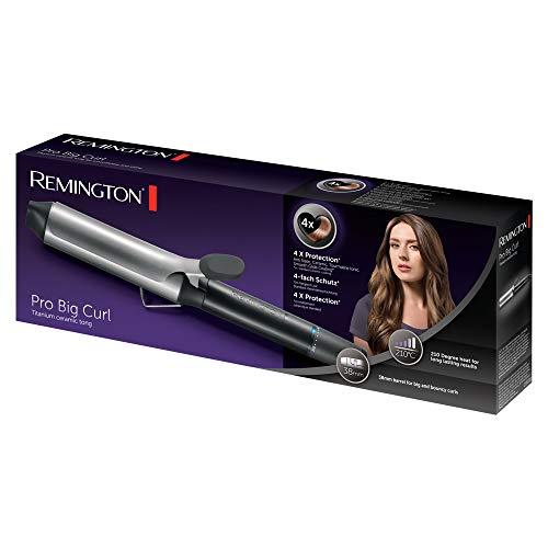 Remington Lockenstab Pro Big Curl CI5538, 38mm, 4-facher Schutz - 2