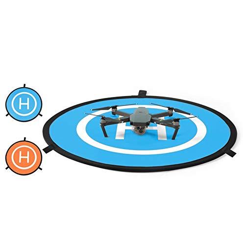 XUSUYUNCHUANG Mini 750mm Fast-voudig landingsplaats Schort for DJI Mavic fantoom 3 4 inspireren 1 drone Accessoires (Bundle : Bundle 1)