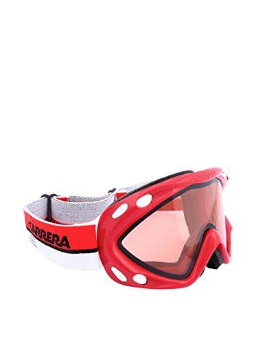 Carrera Máscara de Esquí M00124 KIMERIK Red Shy Contest LD