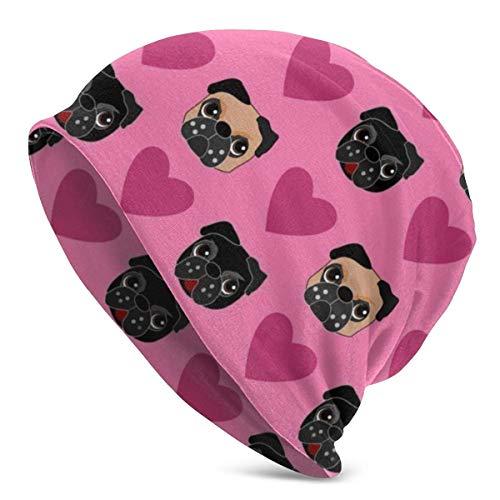Miedhki El Nuevo Pug Love es lo Mejor para Hombres y Mujeres...