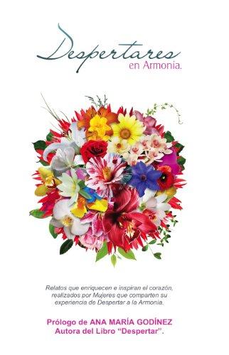 Despertares en Armonia I: El Libro para Padres PREFERIDO para el Desarrollo...