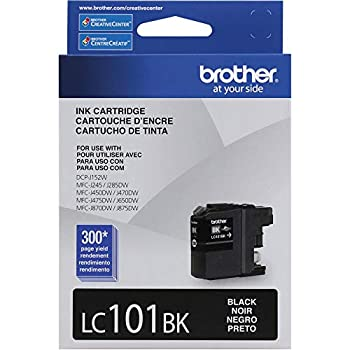 Best lc 101 brother ink Reviews