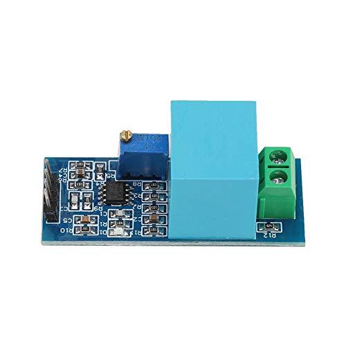Topiky Tarjeta de Placa de módulo de Transformador, Profesional A01B Monofásico AC Voltaje de Salida Activo Módulo de Sensor de Voltaje de Transformador