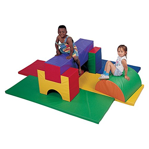 Learn More About 8 Pc Jr. Gym Set