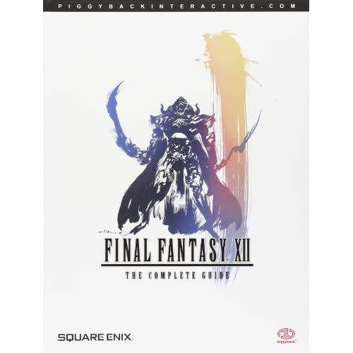 Final Fantasy XII: The Complete Guide