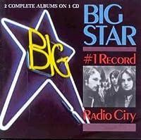 # 1 Record / Radio City by Big Star (2003-03-20)