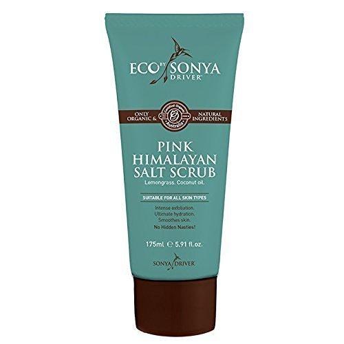 Eco by Sonya Driver Pink Himalayan Salt Scrub Exfoliant