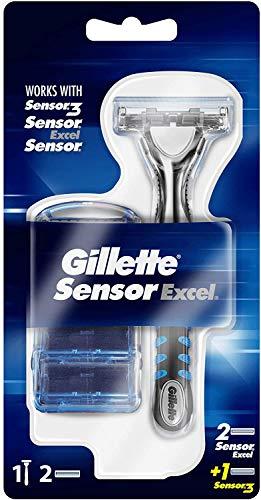 Maquinilla de afeitar Sensor Excel de Gillette