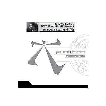 Universal Sound (Remixes)