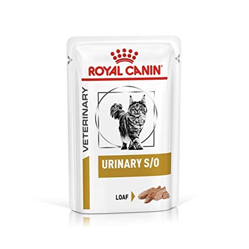 Royal Canin Urinary S/O Cat Pouches 48 x 100 g (Chicken)