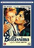 dvd - Bellissima (1 DVD)