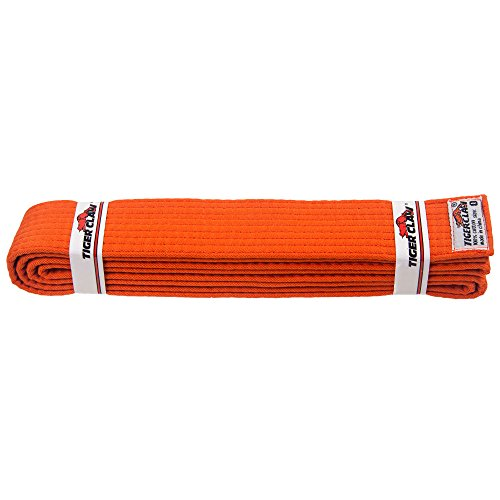 Uniform Belt - Orange #7