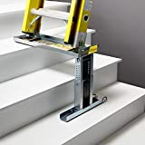 IDEAL SECURITY inc. LAP1 Ladder-Aide Pro Type 1AA, Silver