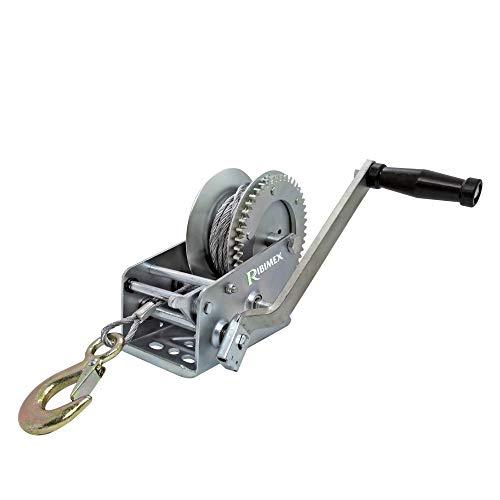 Ribitech 953 Treuil à manivelle 1100kg
