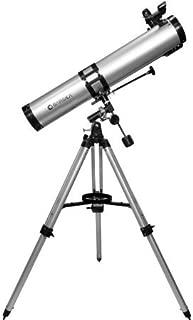Barska 675 Power 900114 Starwatcher Reflector Telescope