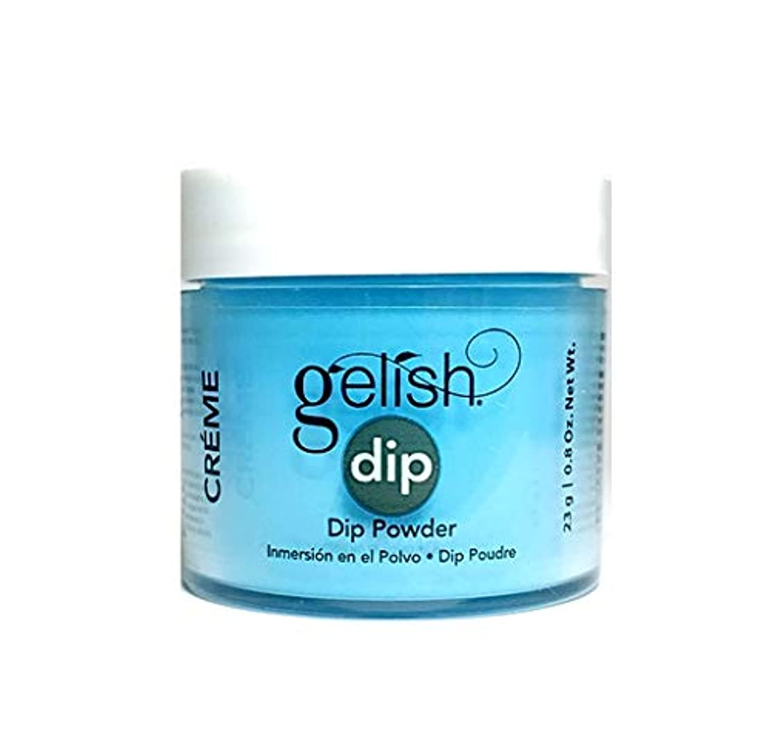 逃げるたるみ滴下Harmony Gelish - Dip Powder - No Filter Needed - 23g / 0.8oz
