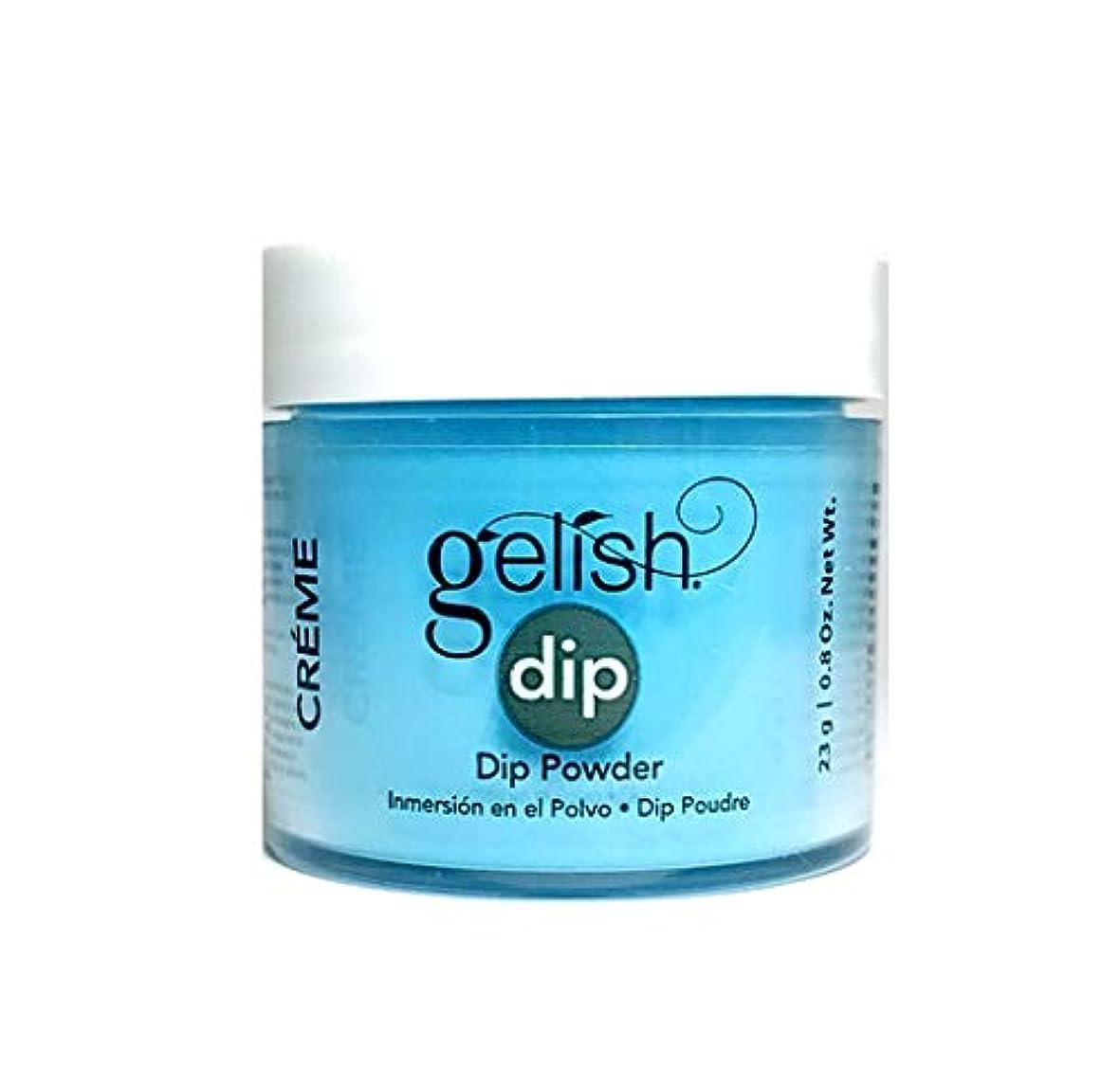 懺悔形数値Harmony Gelish - Dip Powder - No Filter Needed - 23g / 0.8oz