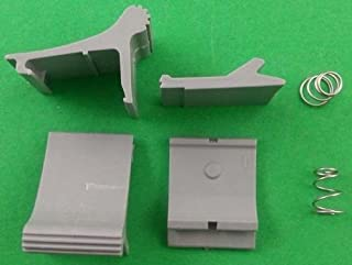 (Appizz) New Dometic A&E 830472P002 Awning Arm Slider Catch Kit (1 set)