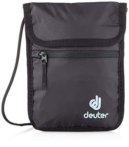 Deuter Security Wallet II 2020 Modell Brustbeutel